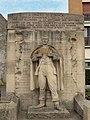 Armentières — Ernest Deceuninck, Résistant de la Première Guerre Mondiale.jpg