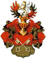 Wappen von Lubań