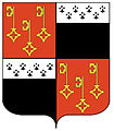 Arms of Destelbergen.jpg