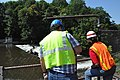 Army Corps supports, works with New York State Department of Environmental Conservation on inspections of non-federal dams after Tropical Storm Irene (6143829729).jpg