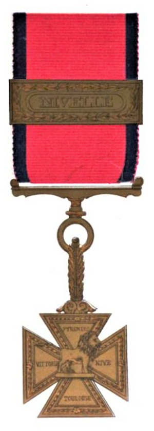 Army Gold Medal - Image: Army Gold Cross