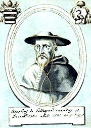 Arnaud de Pellegrue