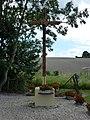 Arnicourt (Ardennes) croix.JPG