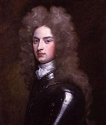 ゴドフリー・ネラー: Arnold Joost van Keppel, 1st Earl of Albemarle