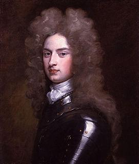 Arnold van Keppel, 1st Earl of Albemarle son of Oswald van Keppel and his wife Anna Geertruid van Lintelo