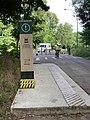 Arrêt Navette Autonome RATP Bois Vincennes Tremblay Paris 6.jpg
