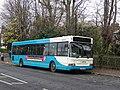 Arriva bus 3705 (S705 VKM), 29 November 2013.jpg