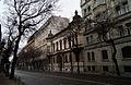 Art Nouveaux buildings in Bratislava (8405243147).jpg