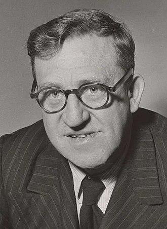 Arthur Calwell - Calwell in 1951