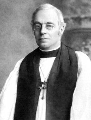 Bishop of Newcastle (England) - Image: Arthur Lloyd Bishop of Newcastle (2)
