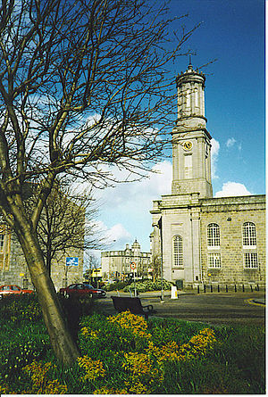ACT Aberdeen - Aberdeen