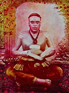 Arumuka Navalar Sri Lankan revivalist