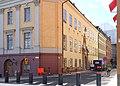 Arvfurstens palats,Torstensonska palatset fasad Fredsgatan, 2020a.jpg