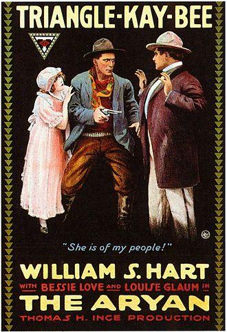 C. Gardner Sullivan - The Aryan (1915)