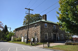 Knowlton Memorial Hall United States historic place