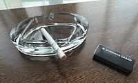 Ashtray/