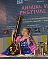 Ashwini Bhide-Deshpande (Hindustani classical music vocalist) 02.JPG