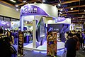 AsiaLong booth, Taipei Game Show 20170122.jpg
