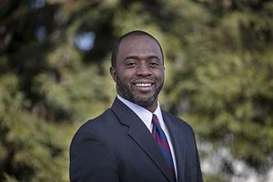 Tony Thurmond - Image: Assemblymember Tony Thurmond