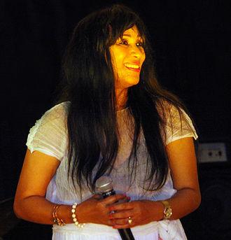 Culture of Ethiopia - Popular Ethiopian singer Aster Aweke.