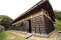 Asuke Castle - Kitchen House A 01, Asuke-cho Toyota 2009.jpg