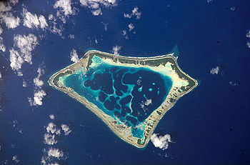 Tokelau Travel Guide At Wikivoyage