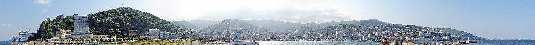 Atami city 20100612.jpg