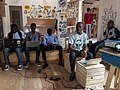 Atelier Wikimedia à Iroko FabLab à Cotonou (02).jpg