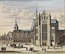 Atlas de Wit 1698-pl017-Leiden-St Pancraskerk.jpg