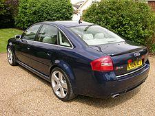 Audi Rs6 Wikipedia Wolna Encyklopedia
