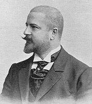 August Lehr