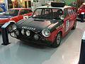 Austin landcrab rally car at the British motoring heritage museum gaydon.jpg