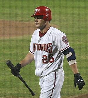 Austin Kearns - Image: Austinkearns 2007