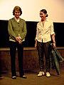 Avant première du film The Look, un autoportrait à travers les autres d'Angelina Maccarone - Paris Cinéma (5910513956).jpg