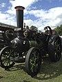 Aveling & Porter traction engine 'Avellana' (15287521197).jpg