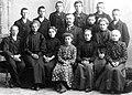 Avgangklasse Byåsen skole (1906) (11116591054).jpg