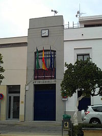 Ayuntamiento de Valencina de la Concepción.JPG
