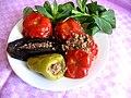 Azerbaijani dolma pepper tomato.jpg
