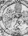 Bärenfels Wappenscheibenriss Baldung.jpg