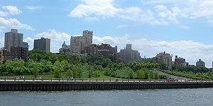 Brooklyn Bridge Park - Pier 1