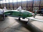 BI-1 at Central Air Force Museum Monino pic1.JPG