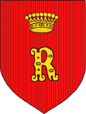 Rakaw - Rakov arms.