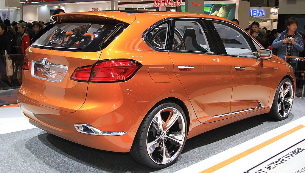 Filebmw Concept Active Tourer Outdoor Rearg Wikimedia Commons