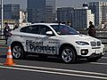 BMW E72 Active-Hybrid X6 Tokyo-Marathon 2011 Leading-Car.jpg