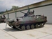 BVP M-80 SV