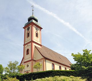 Bad Bellingen Place in Baden-Württemberg, Germany