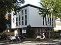 Bad Godesberg, Mirbachstraße, Neuapostolische Kirche.JPG