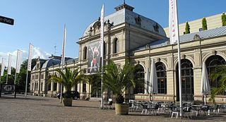 opera and concert hall in Baden-Baden, Germany