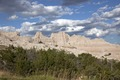 Badlands National Park, South Dakota LCCN2010630581.tif