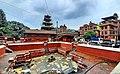 Baglamukhi Area and Konti Hiti Lalitpur Patan Kathmandu Nepal Rajesh Dhungana.jpg